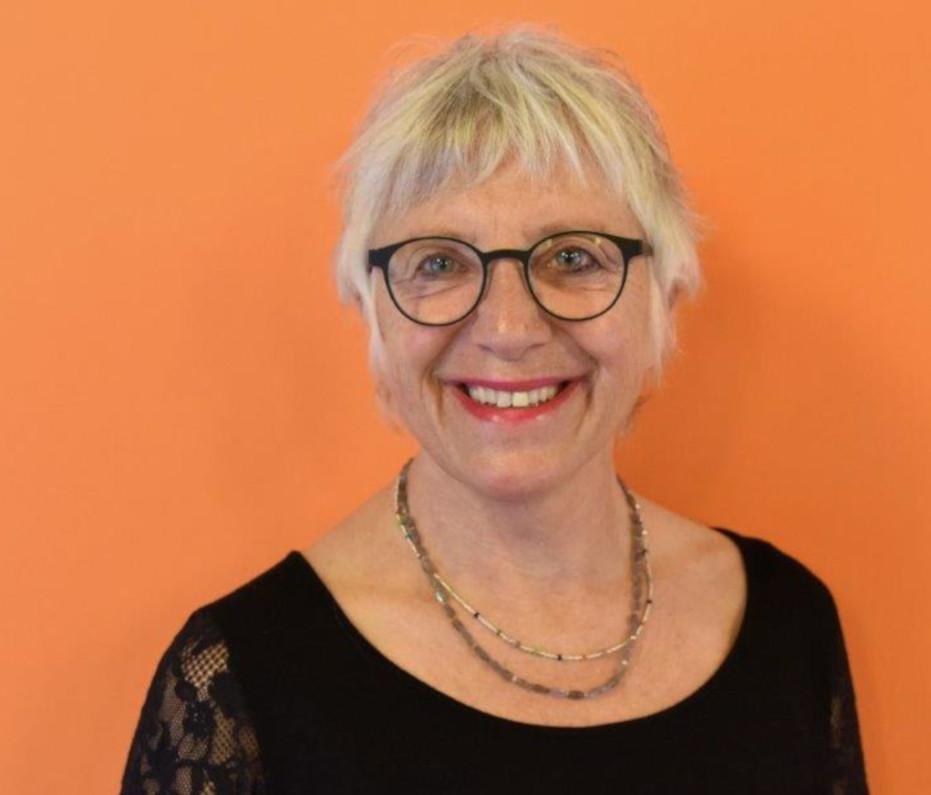 Martina Zurkinden-Benes, comité central FPS