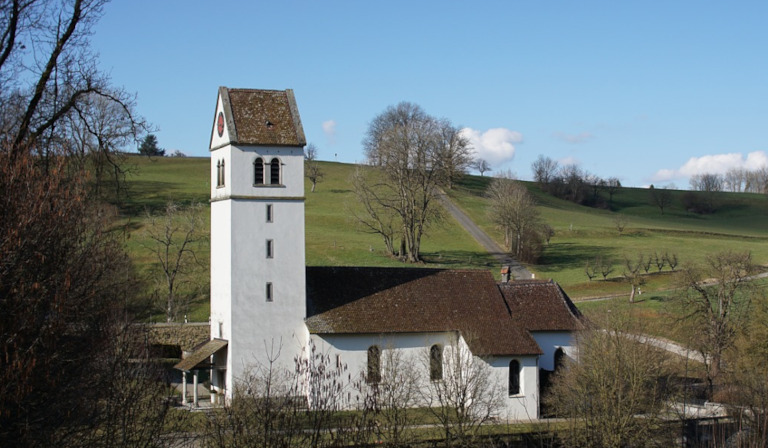 Reformierte Kirche Bözberg